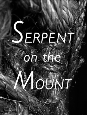 Serpent on the Mount book cover